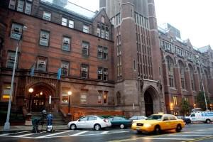Macy Hall, Columbia Teachers College